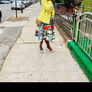 Dresses & Skirts - Tropical bottom